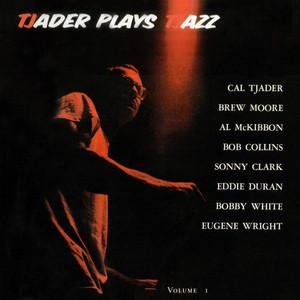 Tjader Plays Tjazz album