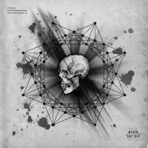 Pandora's Box EP