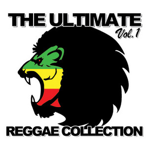 Ultimate Reggae Collection Vol.1