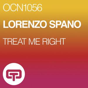 Lorenzo Spano – Treat Me Right (Studio Acapella)
