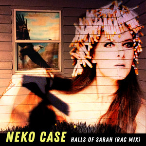 Halls Of Sarah (RAC Mix)