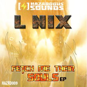 Fetch Me Thier Souls EP