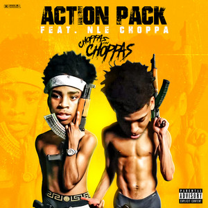 Choppas on Choppas (feat. NLE Choppa)