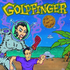 Goldfinger - Goldfinger