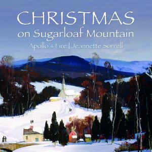Christmas on Sugarloaf Mountain album