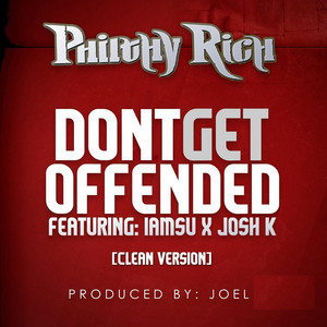 Dont Get Offended (Radio Version)