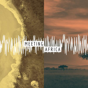 Meeting Africa cover art