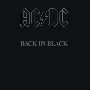 ACDC – Back in Black (Acapella)