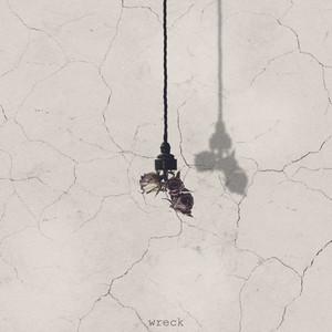 Wreck album cover