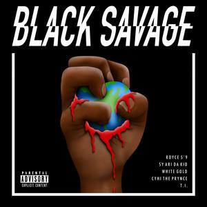 Black Savage