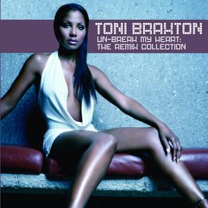 Un-Break My Heart: The Remix Collection album
