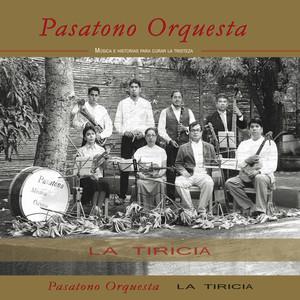 La Tiricia album