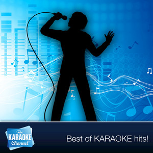 The Karaoke Channel - Top Rock Hits of 1971, Vol. 5 album