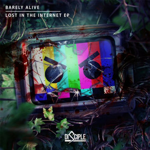 Barely Alive – Chasing Ghosts (Studio Acapella)