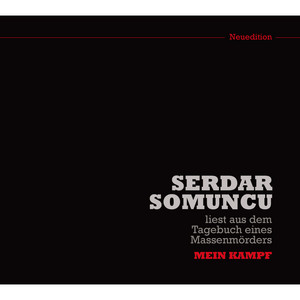 Serdar Somuncu liest aus dem Tagebuch eines Massenmörders