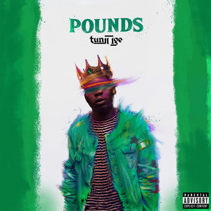 Pounds cover art