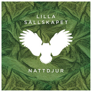 Nattdjur cover art