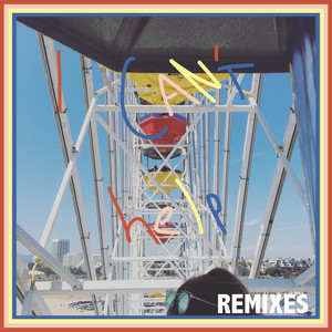 I Can't Help (with Sarcastic Sounds) [Remixes]