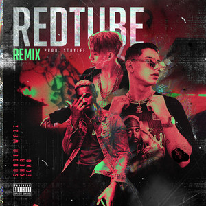 RedTube - Remix cover art
