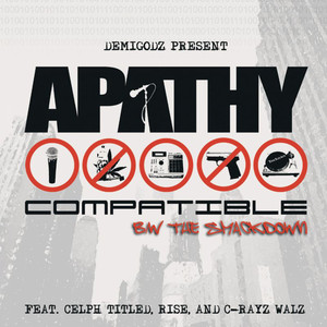 Compatible / The Smackdown (Demigodz Classic Singles)