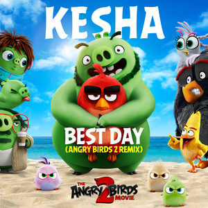 Best Day (Angry Birds 2 Remix) cover art