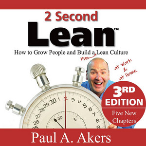 2 Second Lean, 3rd Edition