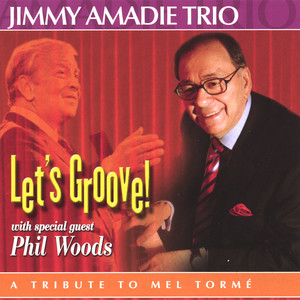 Let's Groove Tribute To Mel Torme album