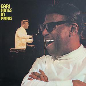 Earl Hines in Paris album