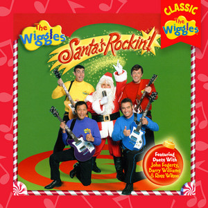 Santa's Rockin! (Classic Wiggles)