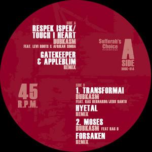 Dubkasm Remixed - Part 2
