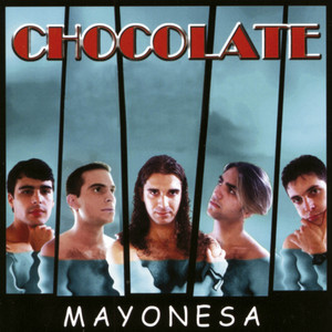 Mayonesa by Chocolate