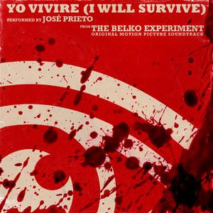 Yo Vivire (I Will Survive) cover art