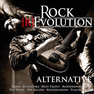 Rock rEvolution, Vol. 3