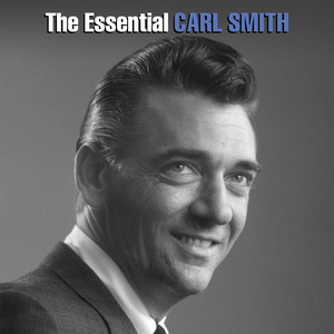 The Essential Carl Smith album