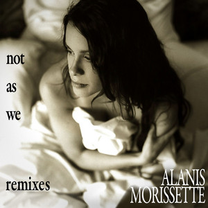 Not as We Remix EP (DMD Maxi)