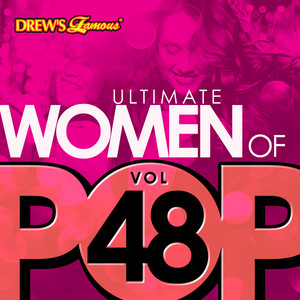 Ultimate Women of Pop, Vol. 48 album
