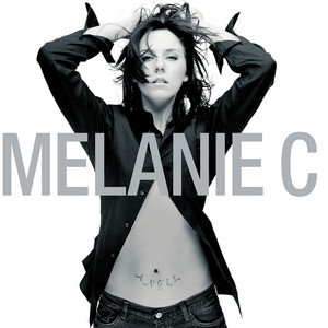 Melanie C - Here it comes again