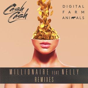 Millionaire (Remixes) (feat. Nelly)