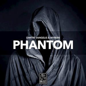 Phantom - Extended Mix cover art