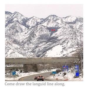 Come Draw the Languid Line Along. album