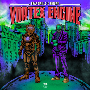 Vortex Engine
