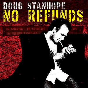 No Refunds Audiobook