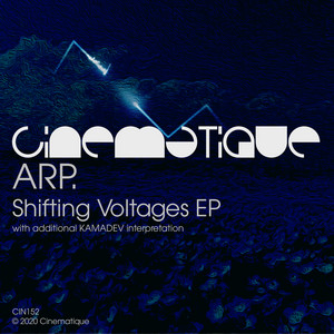 Shifting Voltages EP