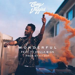Wonderful (feat. Ty Dolla $ign)