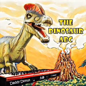 The Dinosaur ABC