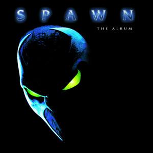 SPAWN THE ALBUM