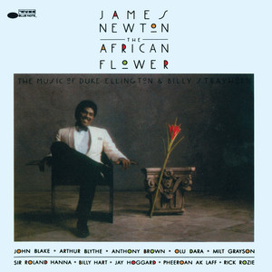 The African Flower (The Music Of Duke Ellington & Billy Strayhorn) album