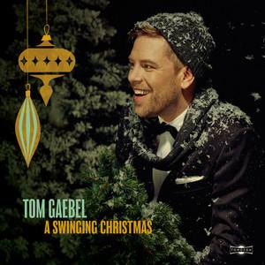 A Swinging Christmas album