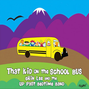 That Kid on the School Bus