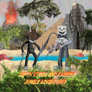 Depth Strida and Kaiser's Jungle Adventures